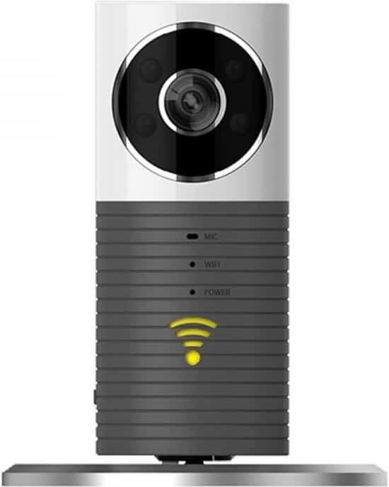 Cleverdog Smart Wi-Fi security camera