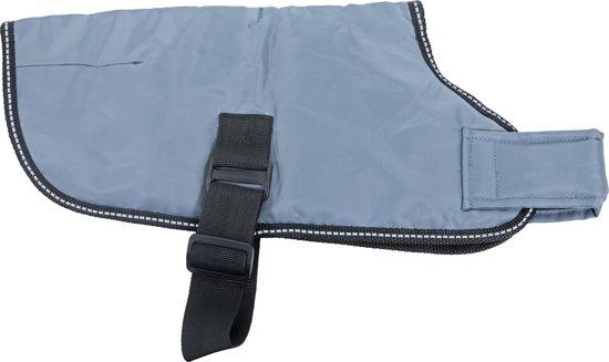 Hondenjas - Basic Waterproof Waterdicht - Grijs - 40cm
