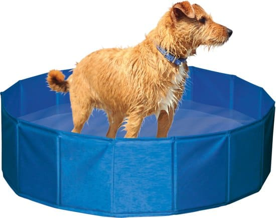 Kerbl Hondenzwembad