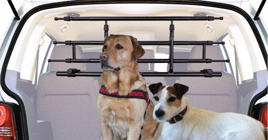 Saunders Universeel Hondenrek