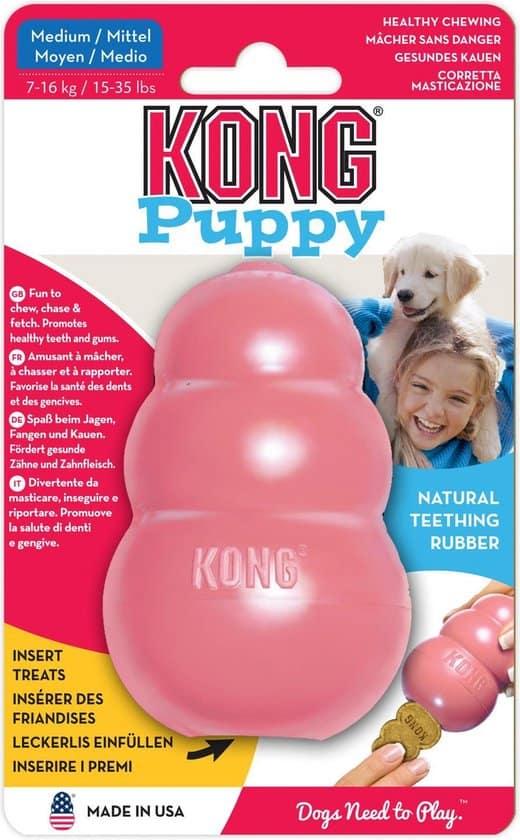 Kong Puppy - Hondenspeelgoed