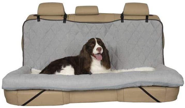 Beste Hondendeken voor in de auto