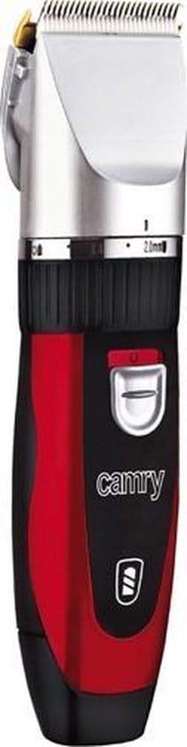 Camry CR 2821 Hair Clipper - Dierentondeuse Set - 35 W