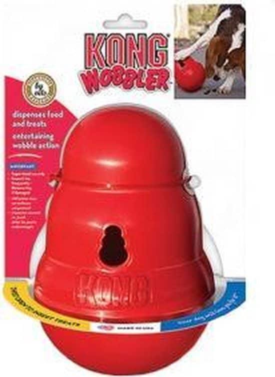 Kong Wobbler - Hondenspeelgoed